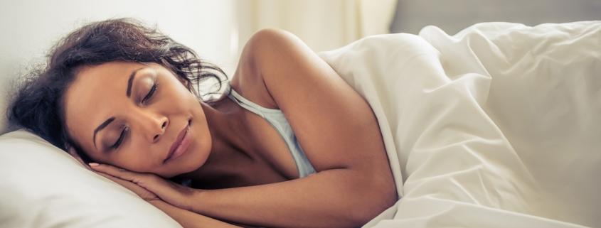 3 Tips To A Better Night's Sleep