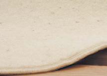 Wool Underbed Pad