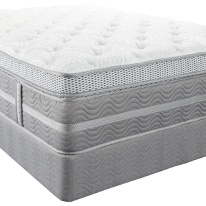Radiance Plush ET Mattress